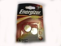 Energizer CR2032-2BP